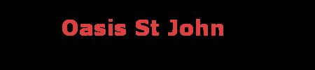 Oasis St John